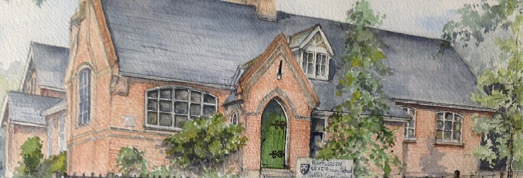 Illustration of Rattlesden School